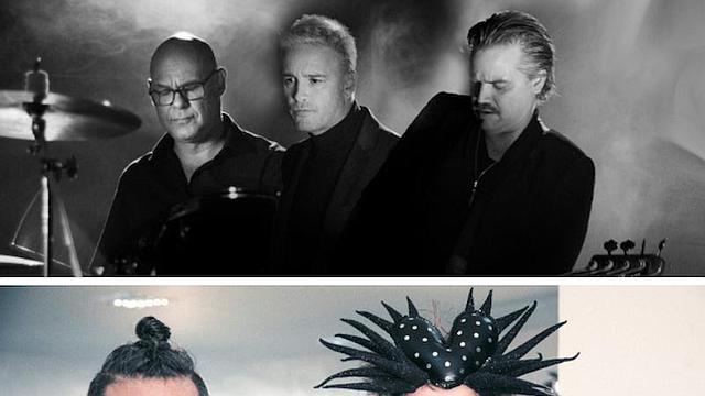Dos bandas aclamadas internacionalmente, el rock colombiano de Aterciopelados y el funk acid-jazz venezolano de Los Amigos Invisibles, unirán sus fuerzas para una gira de 10 ciudades por primera vez en todo el país