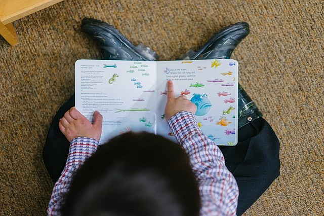 Libro nuevo en castellano ayuda a los padres a entender mejor y apoyar a sus hijos con problemas del aprendizaje