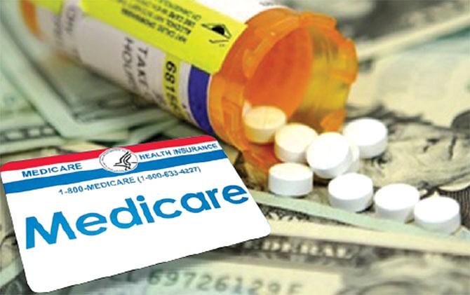 Millonaria estafa perjudicó a Medicare