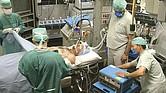 REQUERIDOS. Tijuana se ha convertido en la capital mundial del 'turismo médico', especialmente en el quirófano de los estadounidenses.
