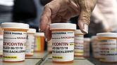 CONSECUENCIAS. Con los medicamentos que comercializa, Purdue está generando una ola de demandas que alega que la farmacéutica ocultó los riesgos que conlleva consumir OxyContin. En una demanda penal interpuesta en 2007, la compañía reconoció que la publicidad del producto era engañosa.