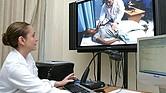 AL DÍA. En la telemedicina, los que prosperan son los médicos con buen manejo de tecnología y habilidad para comunicar.