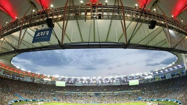 SEDE. El Maracaná recibirá la Copa América 2019.