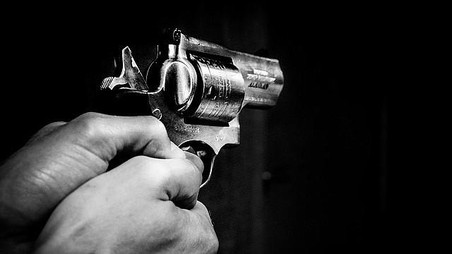 SUCESO. Foto de referencia de un arma de fuego
