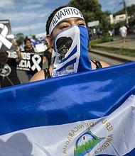 DENUNCIAS. Los presos políticos han informado de forma reiterada que son víctimas de tortura física y psicológica dentro de las cárceles de Nicaragua.
