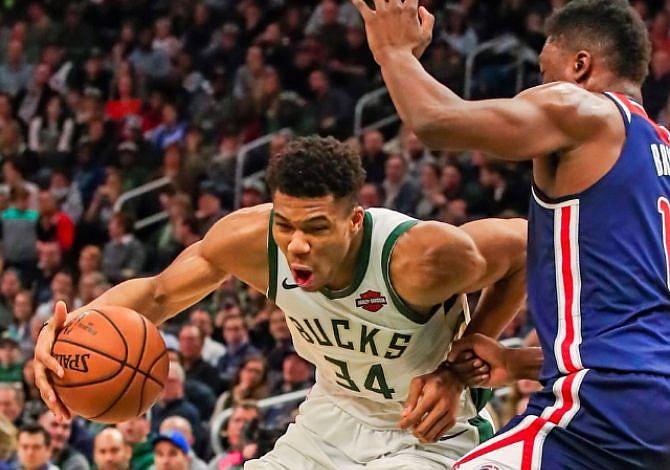 Fin de la ronda regular en la NBA: momento de pensar en los grandes premios