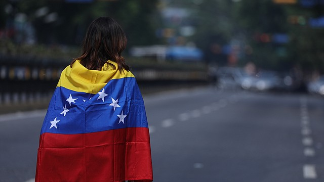 Foto: Miguel Gutiérrez/EFE/EFEVISUAL