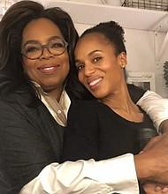 SHOW. Oprah Winfrey podría abrir una escuela para niñas de bajos recursos en Estados Unidos