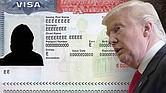 Acciones contra inmigrantes que dejen vencer sus visas.
