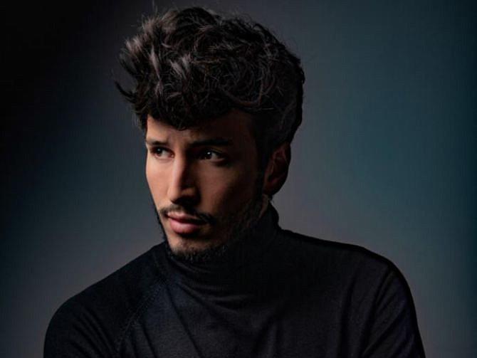 MÚSICA. Sebastián Yatra, cantautor colombiano