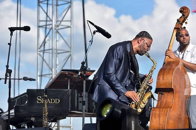 VARIEDAD. Como todos los años, una buena representación de artistas y músicos del jazz serán nativos de DC y el resto vendrán de todos los rincones del planeta.