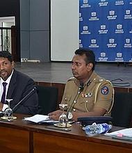 """MUNDO. Muertos en Sri Lanka suben a 359 y autoridades sigue alerta a """"más ataques"""""""