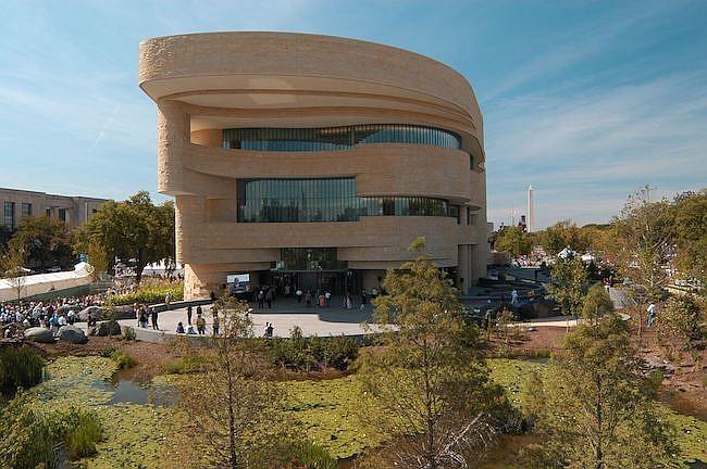 Living Earth Festival en el Museo Nacional del Indígena Americano