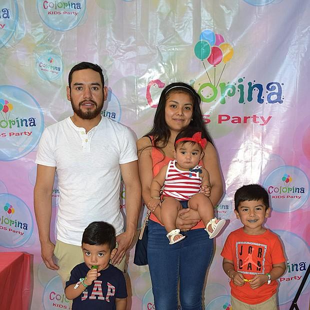 Festival de los niños 2019