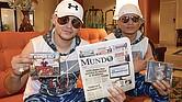 Nando y Solja Kingz es una de las bandas de cumbia fusión más importante de los últimos años.