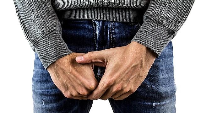 SALUD. Imagen de referencia sobre la salud masculina.