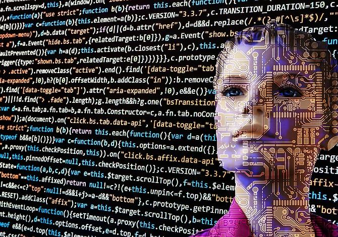 Choque de trenes entre humanos y máquinas