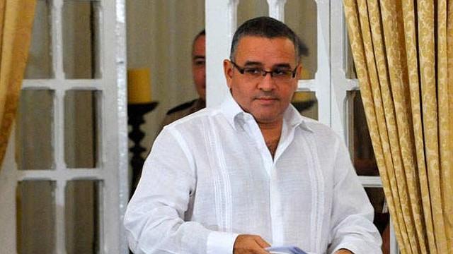 EL SALVADOR. El expresidente salvadoreño Mauricio Funes tiene cinco ordenes de captura por varios casos de corrupción cometidos durante su gobierno