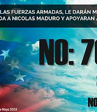 VENEZUELA. Encuesta de Meganalisis