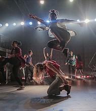 DINÁMICO. FAMA se presenta del 9 de mayo al 9 de junio de 2019 en el Teatro GALA, ubicado en el 3333 de la Calle 14.