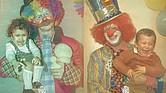 GOLPE. Con macabras imágenes en las que los niños lloran o se afligen en presencia de un payaso durante su fiesta de cumpleaños, Burger King busca desalentar el consumo de alimentos y alquiler de espacios para fiestas infantiles en McDonalds.