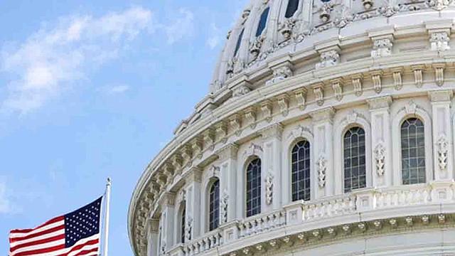 POLÍTICA. Cámara de Representantes de Estados Unidos