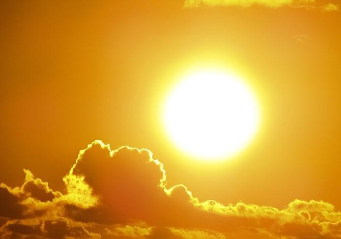 Se elevan aún más las temperaturas en Puerto Rico