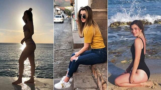 FOTOS. Actualmente, Melanie está enfocada en sus estudios, los cuales realiza en Alemania. De hecho, también gusta de compartir fotografías de sus 'trips' por varios países de Europa.