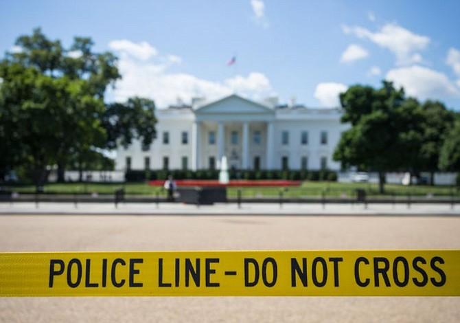 Estudio encuentra un número desproporcionado de personas de raza negra arrestadas en D.C.