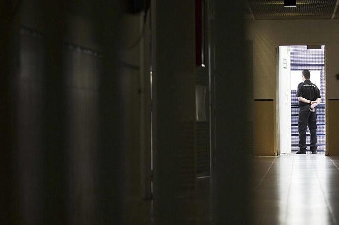 Fallece recluso hispano luego de ser encontrado inconsciente en Virginia