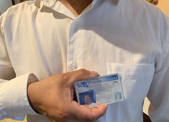 MD: Confiscación de 66 mil licencias no afectaría a indocumentados