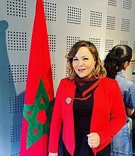 ACUERDOS. Delegación latinoamericana en Marruecos