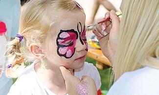 Se acerca el verano y el Centro de Texas ya comienza a celebrar actividades al aire libre.
