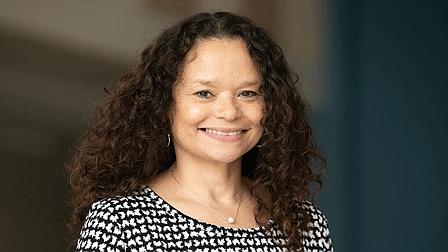 TRIUNFADORA. Hija de padres puertorriqueños, Madeline fue la primera de su generación en asistir a la universidad y cuenta con una vasta experiencia como educadora.