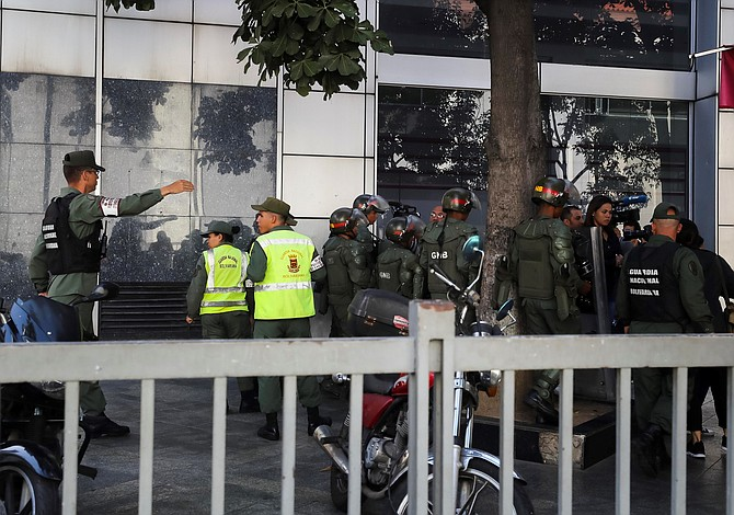 Especial | Periodismo en América Latina: del cuarto poder, al blanco de persecución
