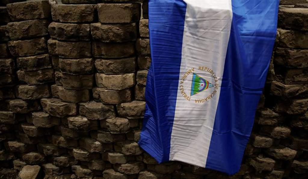 """PRISIÒN. Del total de heridos, unos 19 se encuentran en estado """"grave"""", luego de recibir una paliza por parte de las autoridades del Sistema Penitenciario Nacional en """"La Modelo"""", situada unos 23 kilómetros al noreste de Managua."""