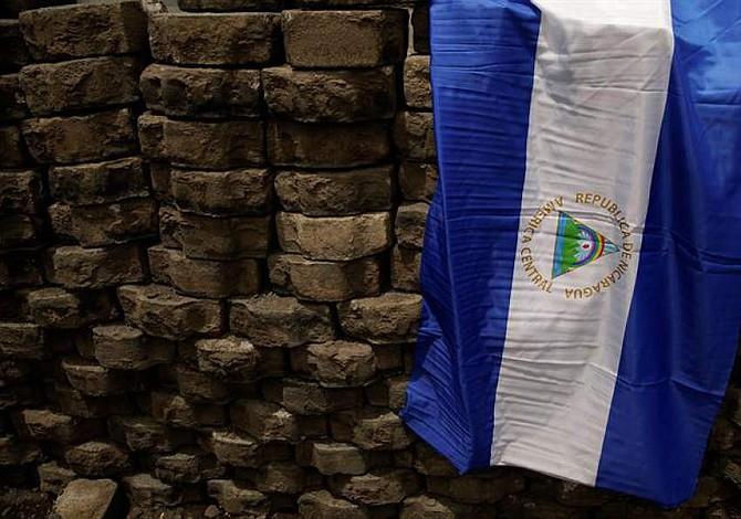 Al menos 31 presos políticos heridos en disturbio en cárcel de Nicaragua