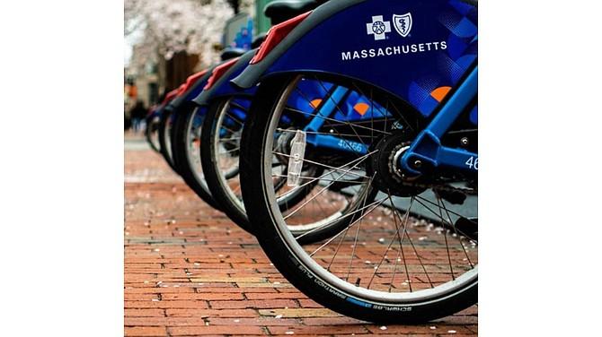 Foto: Bluebikes Facebook