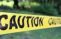 SUCESO. El cadáver de Riley Crossman fue encontrado en estado de descomposición el jueves en el área de Tuscarora Pike, dijo la policía.