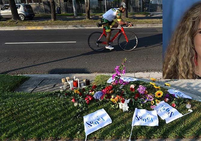 Muere corredora al ser apuñalada en El Salvador