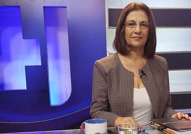 Próxima ministra de Educación de El Salvador tendrá buena comunicación con docentes