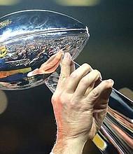 MEJOR. El próximo año, por primera vez en décadas, el Super Bowl tendrá menos cortes comerciales.