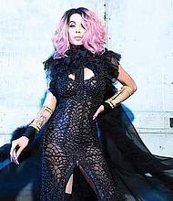 Ivy Queen.