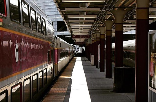 Foto: MBTA Official Instagram
