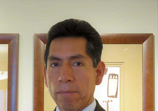Edgar Aranda-Yanoc