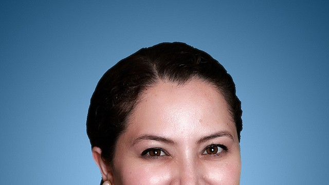 Sindy Marisol Benavides is currently Chief Executive Officer for LULAC. This is her first time on the Powermeter list.