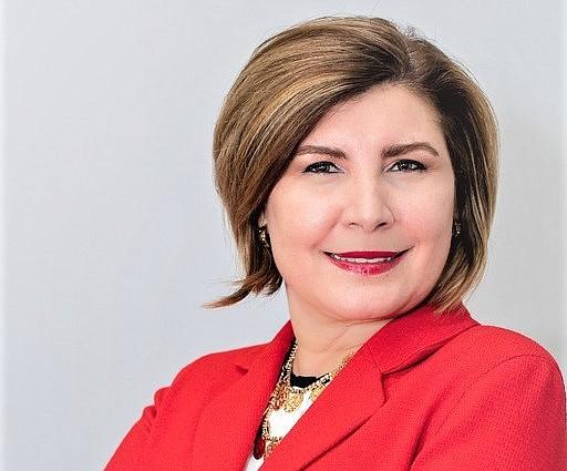 Susana Mariño
