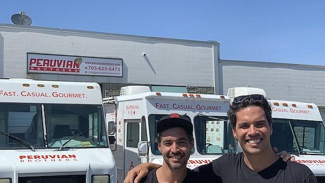 RESTAURANTE. Pronto, Peruvian Brothers, el negocio de los hermanos Giuseppe y Mario Lanzone,  inaugurará su restaurante en La Cosecha, el mercado latino que abrirá sus puertas en D.C.