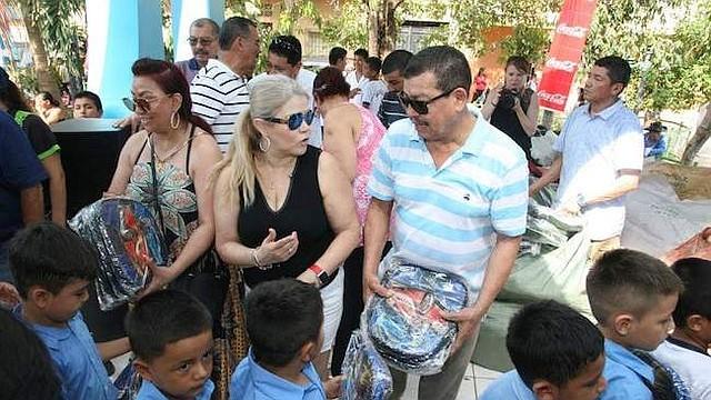 TRAYECTORIA. Manfredo Mejía es un ejemplo de persistencia y solidaridad que inspira a empresarios salvadoreños jóvenes del área de D.C.
