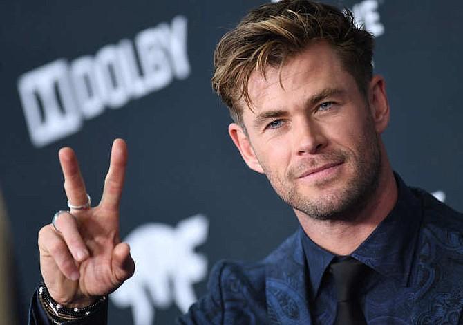 Chris Hemsworth decide dejar Hollywood